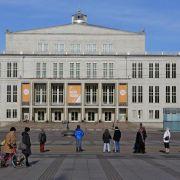 Oper feiert 1000 Jahre Leipzig mit «Faust» (Foto)