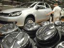 Wachsende Nachfrage sorgt für gute Auslastung bei Autobauern (Foto)