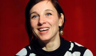 Meret Becker wird ab 2015 als Hauptkommissarin Nina Rothe im Berliner «Tatort» ermitteln. (Foto)