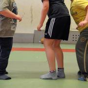 Dicke Kinder leiden oft schon an Stoffwechselstörungen (Foto)