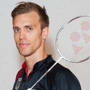 Deutsche Badminton-Teams siegen zum EM-Auftakt (Foto)