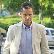 Ehemann von Königstochter Cristina droht hohe Haftstrafe (Foto)
