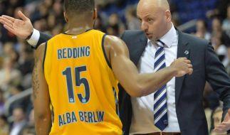 ALBA Berlin verliert bei SIG Straßburg (Foto)