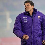 Florenz nach 2:0-Sieg im italienischen Pokal-Finale (Foto)