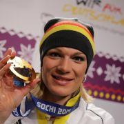 Nach Doppel-Gold weitere gute deutsche Chancen (Foto)