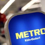 Metro-Chef muss auf Hauptversammlung mit Aktionärskritik rechnen (Foto)