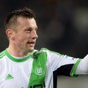 Ungewisse VfL-Zukunft: Dauerläufer Olic will Klarheit (Foto)