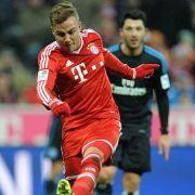 Bayern gegen Hamburg kostenlos live in TV und Stream sehen (Foto)