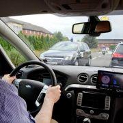 Europäischer Standard für vernetzte Autos steht (Foto)