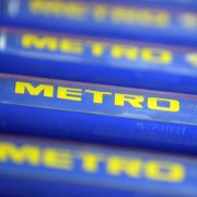 Metro-Chef bittet Aktionäre um Geduld (Foto)