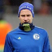 Draxler zurück im Schalker Mannschaftstraining (Foto)