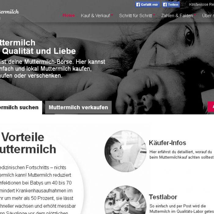 Von Online-Tauschbörsen und Brüsten für Papa (Foto)