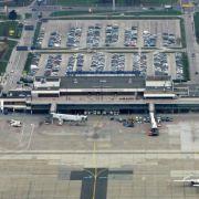 Mehdorn will alten Flughafen Schönefeld weiternutzen (Foto)
