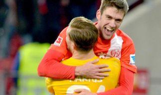 Mainz 05 verlängert Vertrag mit Verteidiger Bell (Foto)
