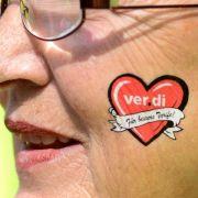 Flughafen Düsseldorf: Verdi kündigt für Donnerstag Warnstreik an (Foto)