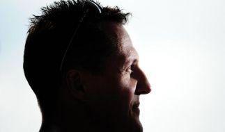 Michael Schumacher liegt immer noch im Koma. (Foto)