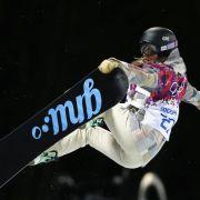 US-Snowboarderin Farrington neue Halfpipe-Queen (Foto)