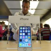 Marktforscher: Apple holt mit neuen iPhones etwas auf (Foto)