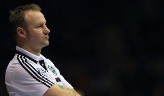 EHF-Pokal: Hannover-Burgdorf verliert zweites Spiel (Foto)