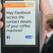 Kleine Smartphone-Spione - Viele Apps sind viel zu neugierig (Foto)
