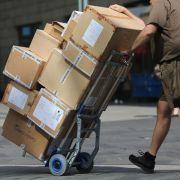 Pakete nur mit Erlaubnis des Chefs ins Büro schicken lassen (Foto)