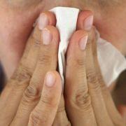 Keine Entwarnung: Grippewelle kann noch kommen (Foto)