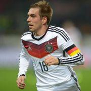 FIFA-Weltrangliste: DFB-Elf weiter auf Platz zwei (Foto)