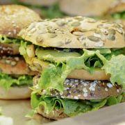 Handelsexperte: Vegane Bio-Produkte stark im Kommen (Foto)