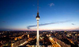 Berlin erste Hauptstadt mit eigener Internet-Endung .berlin (Foto)
