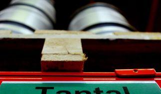 Apple bezieht umkämpften Rohstoff Tantal aus konfliktfreien Quellen (Foto)