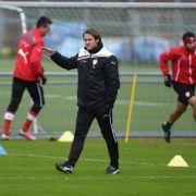 VfBStuttgart ersehnt die Wende (Foto)