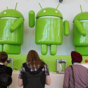 Entwicklungsländer festigen Android-Dominanz (Foto)