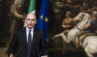 Regierungskrise in Rom: Showdown um das Amt des Regierungschefs (Foto)