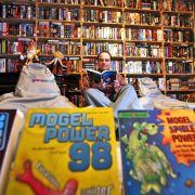 Ein Klick zur Unbesiegbarkeit - Schummel-Tricks für Computerspiele (Foto)