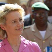 Breite Zustimmung im Bundestag zu Ausweitung des Mali-Einsatzes (Foto)