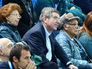 IOC-Chef Bach nach erster Wettkampfwoche sehr zufrieden (Foto)
