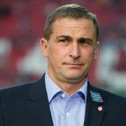 FCK-Chef Kuntz entschuldigt sich für Frauen-Spruch (Foto)