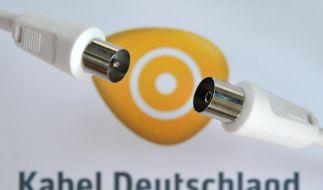 Kabel Deutschland unterwirft sich Vodafone (Foto)