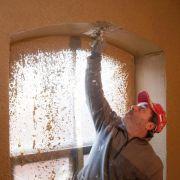 Für Naturfreaks und Normalos - Bauen mit nachwachsenden Rohstoffen (Foto)