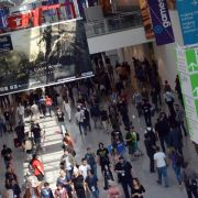 Gamescom-Veranstalter schafft Dauerkarten ab (Foto)
