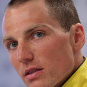 Lesser kritisiert IOC für Trauerflor-Verbot (Foto)