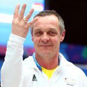 Rodel-Bundestrainer: Es gibt keinen «Ost-West-Konflikt» (Foto)