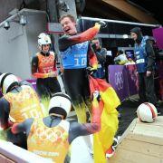 «Der Bergdoktor» und Olympia-Gold sind unschlagbar (Foto)