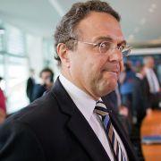 Nach zwei Monaten im Amt: Minister Friedrich tritt zurück (Foto)