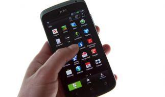 Neugierige Android-Apps bändigen (Foto)