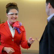 Hobbitdorf, Bierfest und Check-in mit Google Glass (Foto)