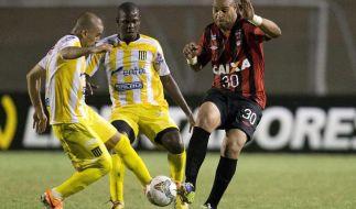 Comeback für Adriano nach fast zwei Jahren Spielpause (Foto)