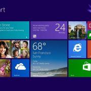 Microsoft: Windows 8 über 200 Millionen Mal verkauft (Foto)
