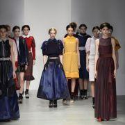 Londoner Modewoche startet (Foto)