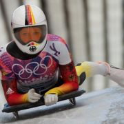 Keine Aufholjagd: Skeleton-Pilotin Huber ohne Medaille (Foto)